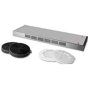 Broan Anke60482 Non-Ducted Recirculating Kit For Model E6048 And E6448 Range Hoo, Stainless Steel front-441001