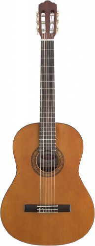 Stagg C547 Classical Guitar - Dark Natural