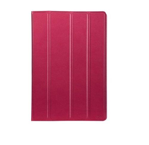 Case-Mate 日本正規品 iPad Retinaディスプレイモデル (第4世代) / iPad (第3世代) / iPad 2 対応 Textured Tuxedo Case, Hot Pink テクスチャー・タキシード ケース ホットピンク CM020401