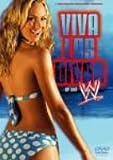 WWE ビバ・ラ・ディーバ [DVD]