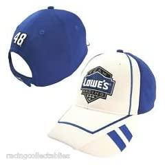 JIMMIE JOHNSON #48 LOWES CHASE ELEMENT HAT by NASCAR