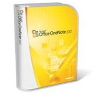Onenote 2007 Win32 Vup CD