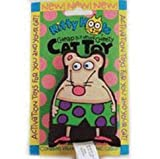 Fat Mice Catnip Cat Toy : Size ORDER THIS ITEM