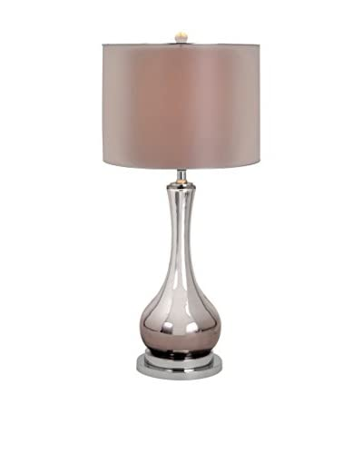 Isidore Glass Table Lamp