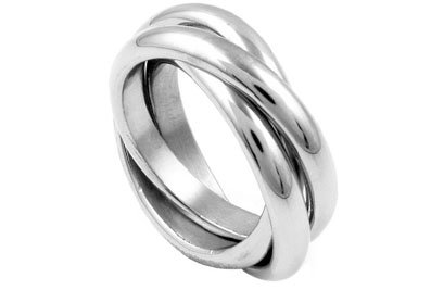 TRINITY RING MEANING