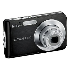 Nikon Coolpix S520 is one of the Best Ultra Compact Point and Shoot Digital Cameras for Travel Photos Under $200