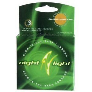 Remarkable, very glow in the dark condoms movie happens. can