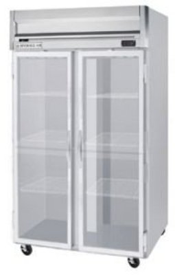 Glass Door Beverage Refrigerators front-22141