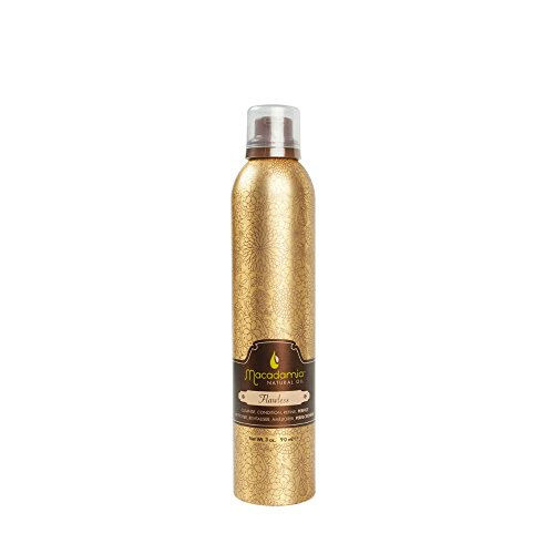Macadamia - Balsamo Per Capelli Flawless Cleansing - Linea Macadamia Natural Oil - 90ml