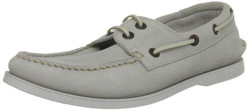 Ted Baker Men's Aback White Boat Shoe 9-11551 7 UK