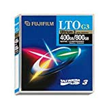 FUJIFILM - LTO Ultrium 3 - 400 GB / 800 GB - storage media
