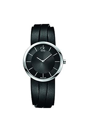 Calvin Klein Extent Damenuhr Womens Watch K2R2S1C1