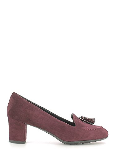 Grace shoes 206 Decollete' Donna Bordeaux 34