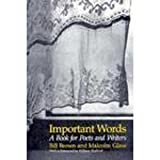 Important Words (0867092718) by Brown, William