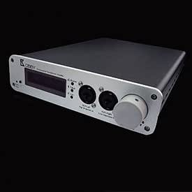Firestone Audio - Bobby - Pure-Class-A, Fully Balanced Headphone Amplifier