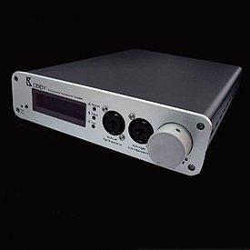 Firestone Audio - Bobby - Pure-Class-A, Fully Balanced Headphone Amplifier
