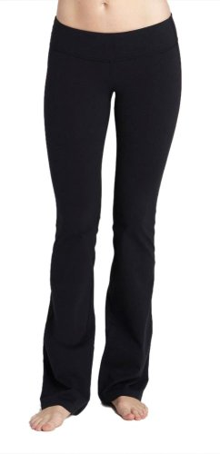 Beyond Yoga Women's Original Pant (Black, Large)