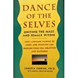 img - for Dance of the Selves (Fireside) by Ferrier, Loretta, Briese, Monica Dructor (1992) Paperback book / textbook / text book