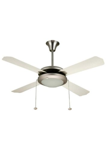 Satin D52018W Ceiling Fan