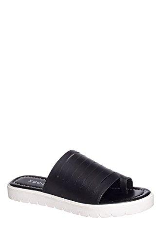 Destiny Slide Flat Sandal