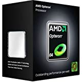 AMD CPU OS4130WLU4DGNWOF Opteorn 4130 Lisbon 2.6 GHz C32 4-Core Server Processor No Fan Retail