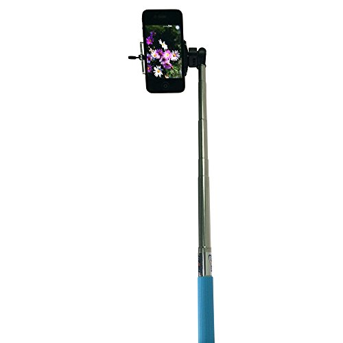 extendable camera selfie sticks self portrait shooting pole adjustable handheld monopod mount. Black Bedroom Furniture Sets. Home Design Ideas