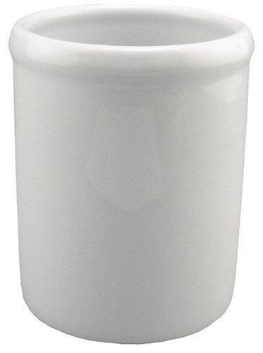 BIA Cordon Bleu 64-Ounce Utensil Crock, White
