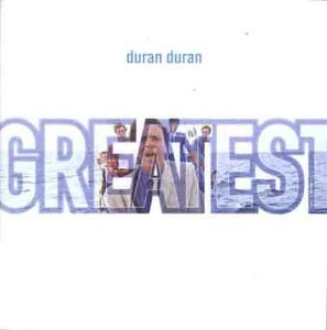Duran Duran - New Moon on Monday - Zortam Music