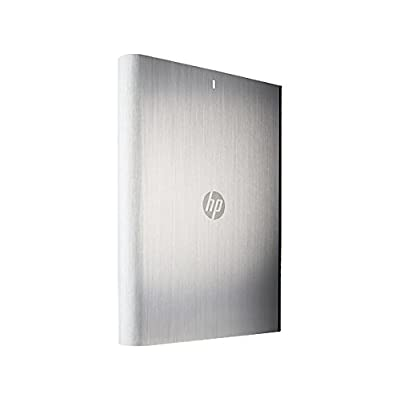 HP K6A93AA 1TB External Portable USB 3.0 Hard Drive