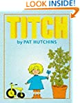 Titch (Red Fox Picture Books)