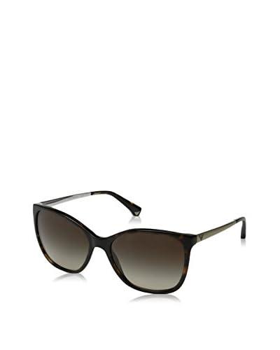 Emporio Armani Gafas de Sol 4025 502613 (55 mm) Havana