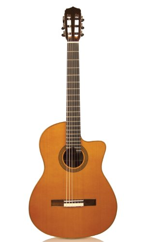 Cordoba Fusion Orchestra Ce Cd Acoustic Electric Nylon String Classical Guitar