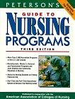img - for Peterson's Guide to Nursing Programs: Baccalaureate and Graduate Nursing Programs in the U.S. and Canada (3rd ed. Issn 1073-7820) book / textbook / text book