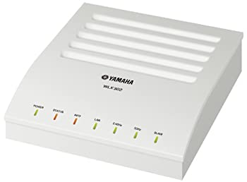 ヤマハ 無線LANアクセスポイント WLX302 WLX302