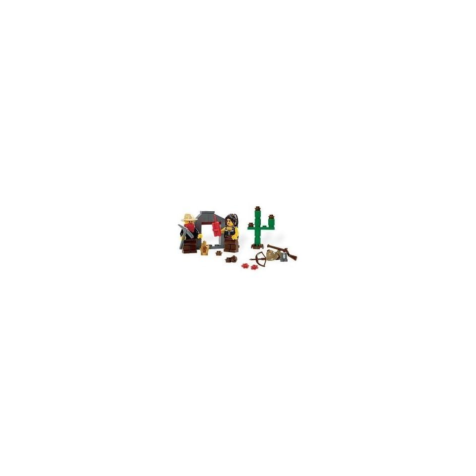 ad8c85d683767 Lego Fairy Tale Gold Prospectors Minifigures on PopScreen
