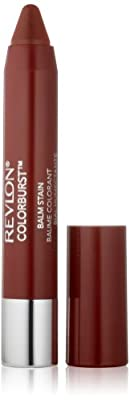 Revlon Just Bitten Kissing Balm Stain, Adore, 0.1 Ounce