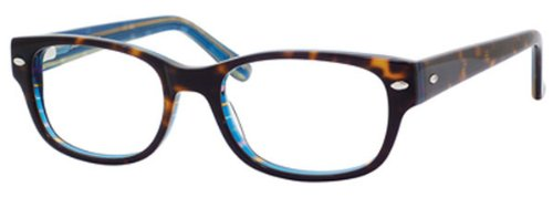Eddie Bauer Reading Glasses - 8212 in Tortoise-Sapphire ; 2.00
