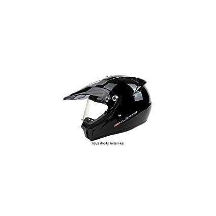S-LINE - Enduro S601 Noir XS Casque enduro