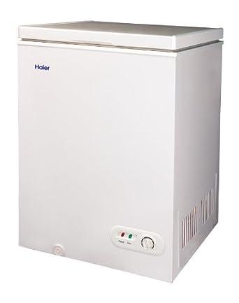 3.5cf Chest Freezer - White