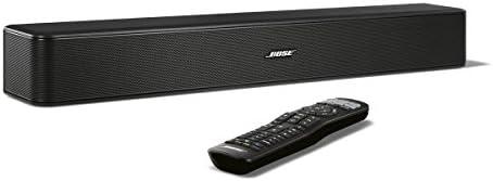 Bose Solo 5 Système Audio TV - Noir