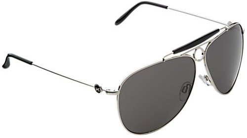Anon Optic - Associate Sunglasses - Silver Grey Lens