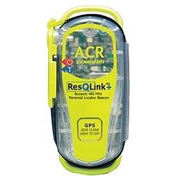 ACR 2881 ResQLink+ PLB Floats w/o Pouch