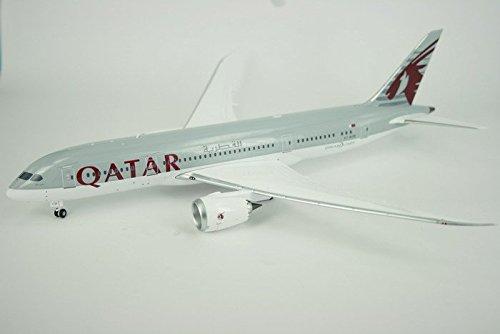 KNL® Phoenix 20083 Qatar Airways A7-BCB 1:200 B787 (Qatar Airways Model compare prices)