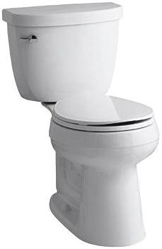 Kohler Cimarron 2 Pc. Round Toilet
