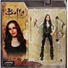 Bad Girls Faith Action Figures Xpress Exclusive Buffy The Vampire Slayer Figure