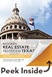 img - for Modern Real Estate Practice in Texas book / textbook / text book