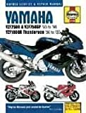 Matthew Coombs Yamaha YZF750R and YZF750SP 1993 to 1998 YZF1000R Thunderace, 1996 to 2000 (Haynes Service & Repair Manual Series)