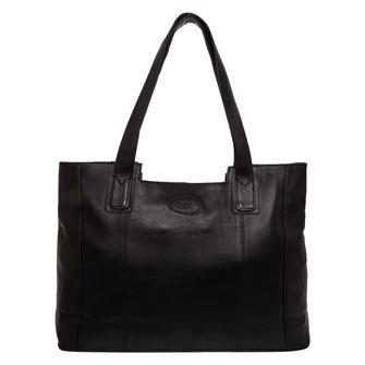 Jobis Black Shoulder Bag 36