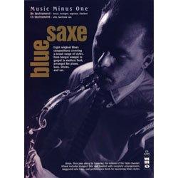 Blues for Saxophone Trumpet