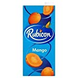 Rubicon Mango Juice Drink ( 1 Ltr x 12 x 1 )